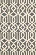 Product Image of Moroccan Grey, Ivory Area Rug