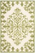 Product Image of Contemporary / Modern Green Area Rug