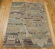 Product Image of Mist Ikat Area Rug