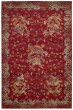 Product Image of Ox Blood Traditional / Oriental Area Rug
