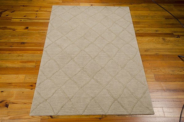 Sand Textured Solid Area Rug