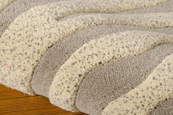 Ash Animals / Animal Skins Area Rug
