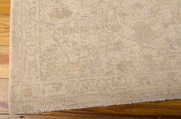 Sand Transitional Area Rug