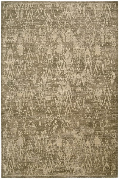 Chocolate Transitional Area Rug