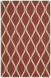 Product Image of Transitional Red Area Rug