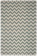 Product Image of Chevron Light Green Area Rug