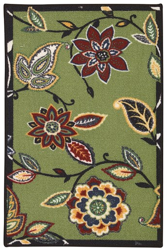 Nourison Waverly Fancy Free Accent Rugs Wff 15 Rugs