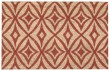 Product Image of Novelty / Seasonal / Sports Henna Area Rug