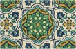 Product Image of Outdoor / Indoor Bluebell Area Rug