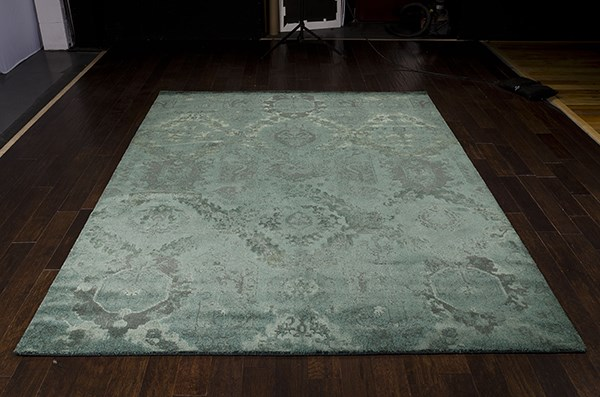 Absinthe Traditional / Oriental Area Rug