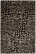 Product Image of Black Transitional Area Rug