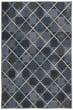 Product Image of Geometric Indigo Area Rug
