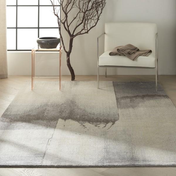Silica Contemporary / Modern Area Rug