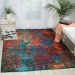 Product Image of Atlantic Abstract Area Rug