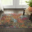 Product Image of Sunset Contemporary / Modern Area Rug