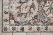 Product Image of Slate Traditional / Oriental Area Rug
