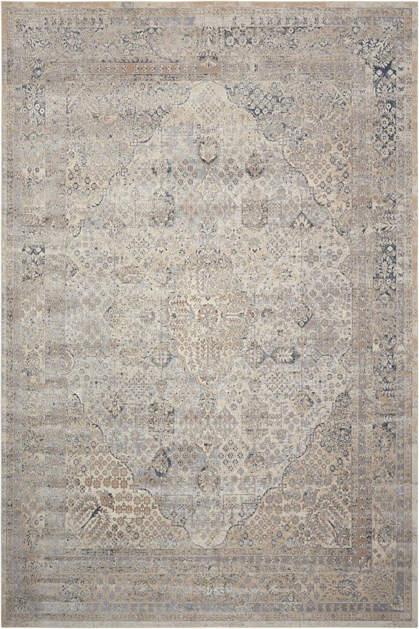 Kathy Ireland By Nourison Malta Mai 01 Rugs Rugs Direct