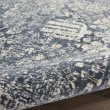 Product Image of Navy, Ivory Vintage / Overdyed Area Rug