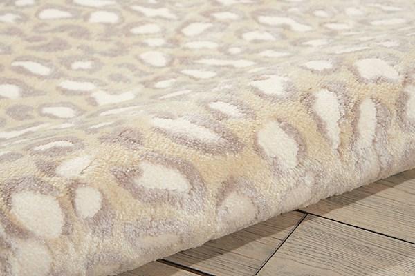 Almond Animals / Animal Skins Area Rug