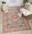 Product Image of Grey Vintage / Overdyed Area Rug