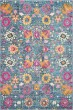 Product Image of Traditional / Oriental Denim Area Rug