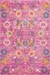 Product Image of Traditional / Oriental Fuchsia Area Rug