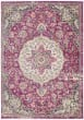 Product Image of Bohemian Pink Area Rug