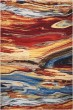 Product Image of Lava Flow Contemporary / Modern Area Rug