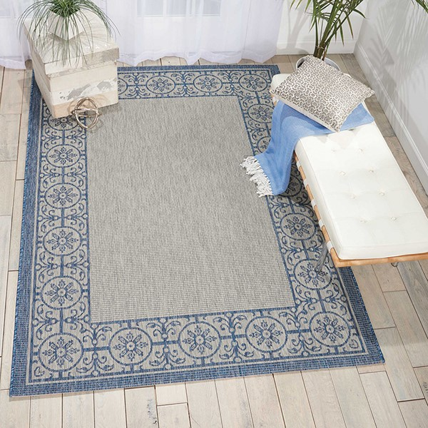 Countryside Grd 03 Area Rug
