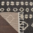 Product Image of Charcoal Moroccan Area Rug