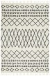 Product Image of Moroccan Cream, Charcoal Area Rug