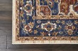 Product Image of Cream Traditional / Oriental Area Rug
