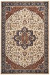 Product Image of Traditional / Oriental Cream Area Rug