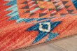 Product Image of Red Southwestern / Lodge Area Rug