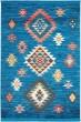 Product Image of Southwestern Blue Area Rug