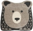 Product Image of Children's / Kids Grey Area Rug