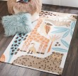 Product Image of Coral Children's / Kids Area Rug
