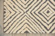Product Image of Grey, Ivory Contemporary / Modern Area Rug