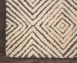 Product Image of Grey, Ivory Geometric Area Rug