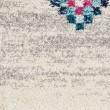 Product Image of Cream, Grey Moroccan Area Rug