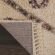Product Image of Ivory Moroccan Area Rug