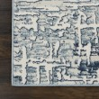 Product Image of Ivory Abstract Area Rug