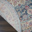 Product Image of Blue Traditional / Oriental Area Rug