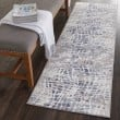 Product Image of Ivory, Grey Casual Area Rug