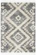 Product Image of Southwestern / Lodge Grey, Ivory Area Rug