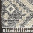 Product Image of Grey, Ivory Southwestern / Lodge Area Rug
