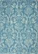 Product Image of Vintage / Overdyed Blue  Area Rug