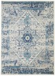 Product Image of Transitional Ivory, Light Blue Area Rug