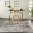 Product Image of Beige, Slate Contemporary / Modern Area Rug