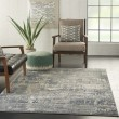 Product Image of Grey, Beige Contemporary / Modern Area Rug